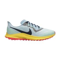 Nike Pegasus Trail 2 Men's Trail Running Shoes Black