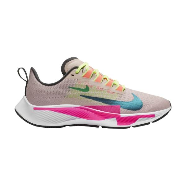 Nike Air Zoom Pegasus 37 Premium - Barely Rose/Bright Spruce/Pink Blast