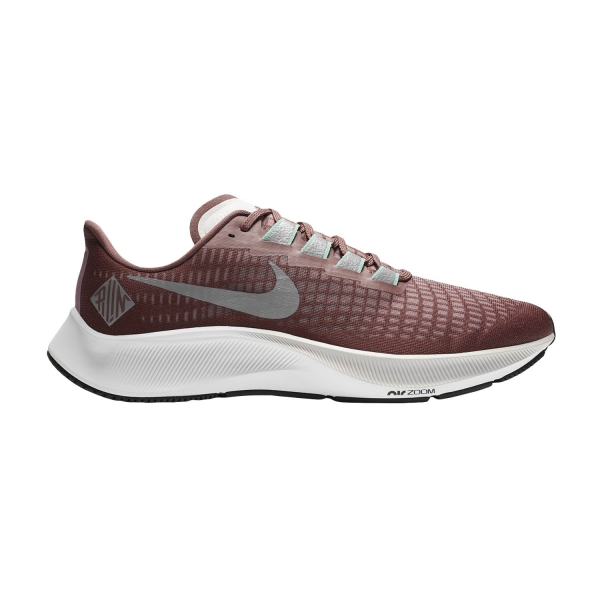 Nike Air Zoom Pegasus 37 - Claystone Red/Reflect Silver