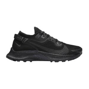 Nike Pegasus Trail 2 GTX - Black/Iron Grey/Metallic Dark Grey