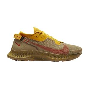 Nike Pegasus Trail 2 GTX - Dark Sulfur/Parachute Beige