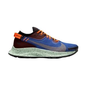 Nike Pegasus Trail 2 GTX - Mystic Dates/Laser Orange/Astronomy Blue