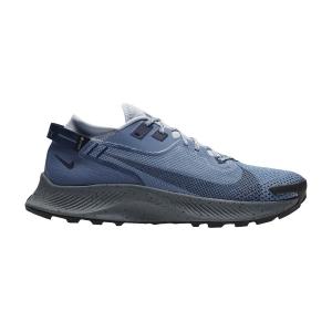 Nike Pegasus Trail 2 GTX - Ocean Fog/Obsidian/Obsidian Mist