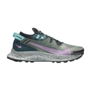 Nike Pegasus Trail 2 - Seaweed/Beyond Pink/Spiral Sage