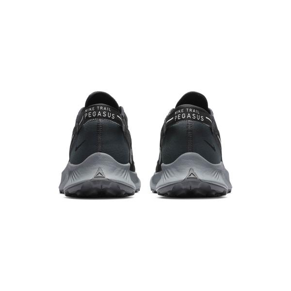Nike Pegasus Trail 2 BlackSpruce AuraDark Smoke Grey