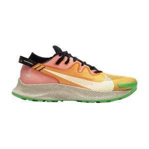 Nike Pegasus Trail 2 - Kumquat/Crimson Tint/Black/Atomic Pink