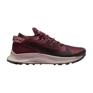 Nike Pegasus Trail 2 - Dark Beetroot/Black/Desert Berry