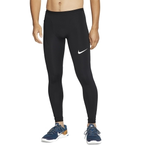 Men's Underwear Tights Nike Pro Dry Tights  Black BV5517010