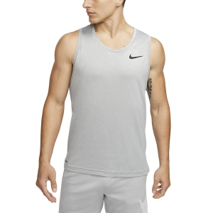 Men's Fitness & Training Tank Nike Pro Tank  Smoke Grey/Light Smoke Grey/Heater/Black CJ4609084
