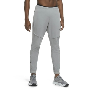 Men's Fitness & Training Tights Nike Pro Flex Rep Pants  Particle Grey/Black CU4980073