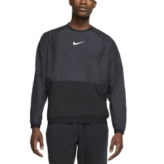Nike Pro Maglia - Black/White
