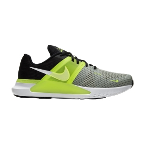 Scarpe Fitness e Training Uomo Nike Renew Fusion  Spruce Aura/White/Black/Volt CD0200003
