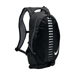 Sport Backpack Nike Run Commuter Backpack  Black/Anthracite/Silver N.000.3567.045.NS