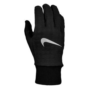 Guantes Running Nike Sphere 3.0 Guantes  Black/Silver N.100.1581.082