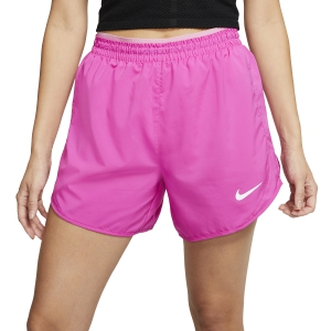 Pantaloncini Running Donna Nike Tempo 5in Pantaloncini  Fire Pink/Magic Flamingo/Reflective Silver BV2953693