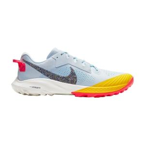 Nike Air Zoom Terra Kiger 6 - Aura/Blackened Blue/Mint Foam