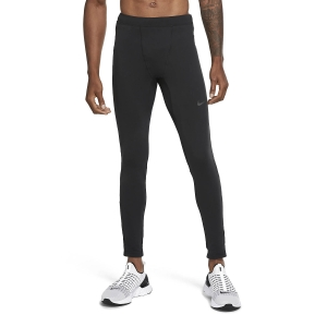 Medias Intimas Hombre Nike Thermal Malla  Black CU6079010