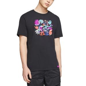 Nike Tokyo Dry T-Shirt - Black
