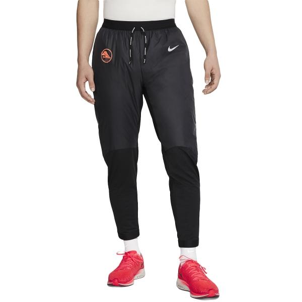 Nike Ekiden Phenom Elite Pants - Black/Summit White