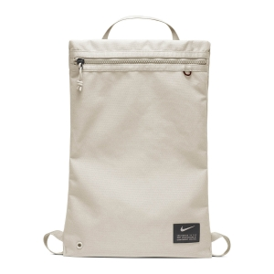 Backpack Nike Utility Gym Sackpack  Light Orewood Brown/Enigma Stone CQ9455104