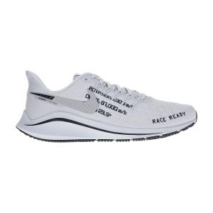 Nike Air Zoom Vomero 14 - Pure Platinium/Black/Reflective Silver