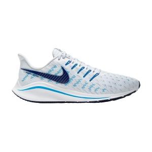 Nike Air Zoom Vomero 14 - White/Blue Void/Photo Blue