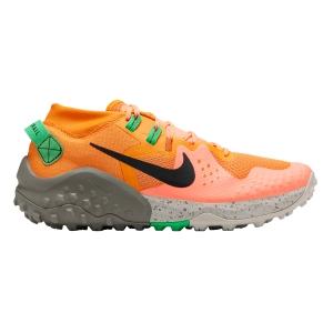 Nike Wildhorse 6 - Kumquat/Green Spark/Atomic Pink/Black