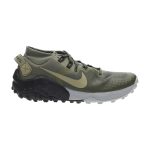 Nike Wildhorse 6 - Medium Olive/Medium Khaki/Cargo Khaki