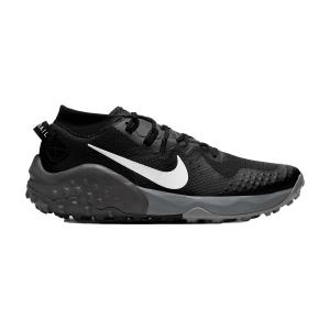 Nike Wildhorse 6 - Off Noire/Spruce Aura/Black/Iron Grey