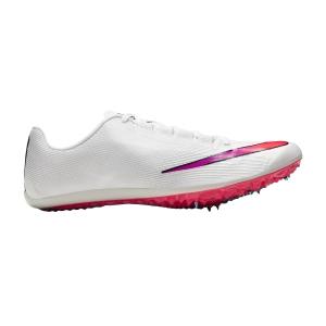 Nike Zoom 400 - White/Flash Crimson/Black/Hyper Jade