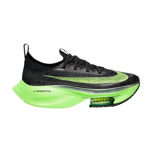 Nike Air Zoom Alphafly Next% - Valerian Blue/Black/Lime Blast