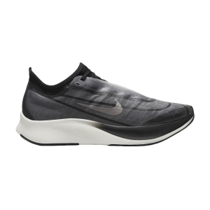 Nike Zoom Fly 3 - Dark Smoke Grey/Mtlc Pewter/Black