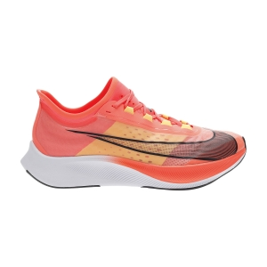Zapatillas Running Performance Hombre Nike Zoom Fly 3  Bright Mango/Black/Citron Pulse AT8240801