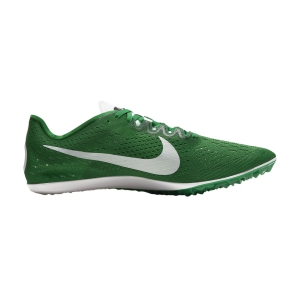 Men's Race Running Shoes Nike Zoom Victory 3 OTC  Pine Green/White/Black AV3157300