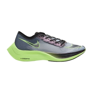Men's Performance Running Shoes Nike ZoomX Vaporfly Next%  Valerian Blue/Vapor Green/Black AO4568400