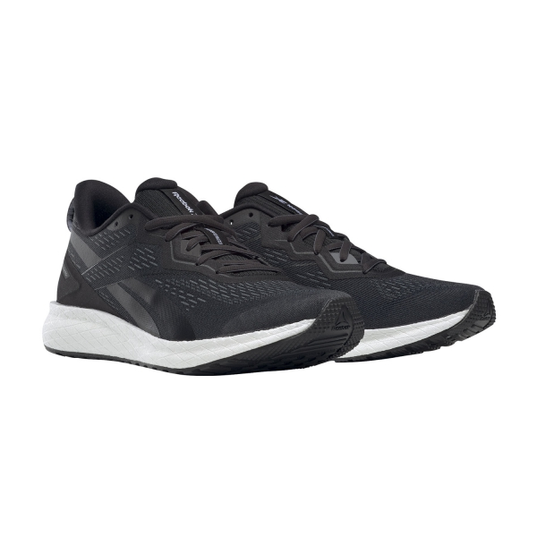 Reebok Forever Floatride Energy 2 - Black/Cold Grey/White
