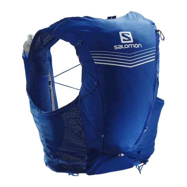 Salomon ADV Skin 12 Set Backpack - Nebulas Blue
