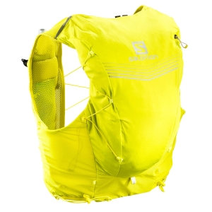 Hydro Backpack Salomon ADV Skin 12 Set Backpack  Sulphur Spring LC1306700
