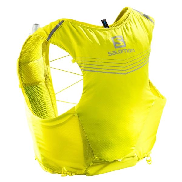 Salomon ADV Skin 5 Set Backpack - Sulphur Spring