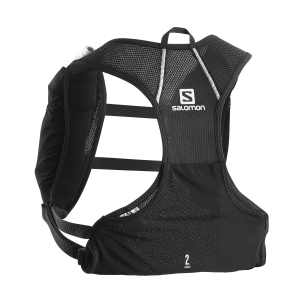 Hydro Backpack Salomon Agile 2 Set Backpack  Black LC1305900