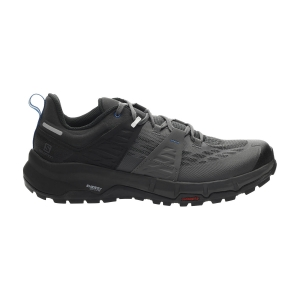 Scarpe Outdoor Uomo Salomon Odyssey  Black/Magnet/Imperial Blue L41145300