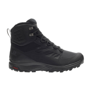 Scarpe Outdoor Uomo Salomon Outblast TS CSWP  Black L40922300