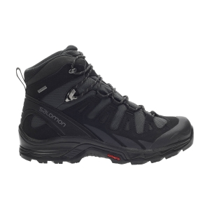 Men's Outdoor Shoes Salomon Quest Prime GTX  Black L40463700
