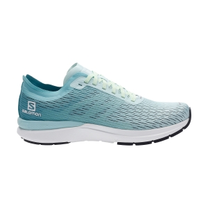 Salomon Sonic 3 Accelerate - Icy Morn/White/Meadowbrook