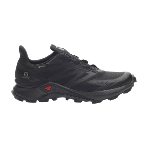 Salomon Supercross Blast GTX - Black