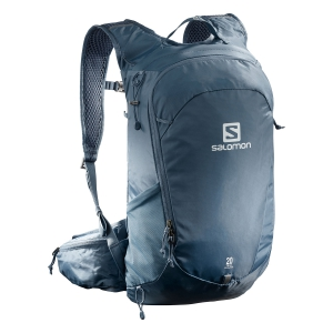 Salomon Trailblazer 20 Backpack - Copen Blue