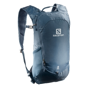 Salomon Trailblazer 10 Backpack - Copen Blue