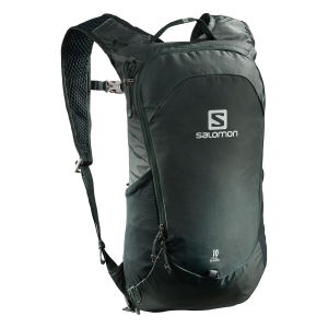 Salomon Trailblazer 10 Backpack - Green Gables