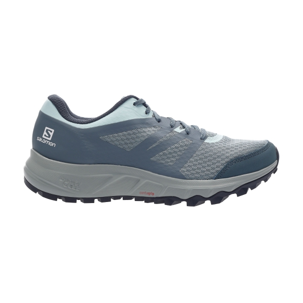 Salomon Trailster 2 - Lead/Stormy Weather/Icy Morn