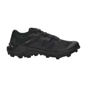 Salomon Wildcross - Black